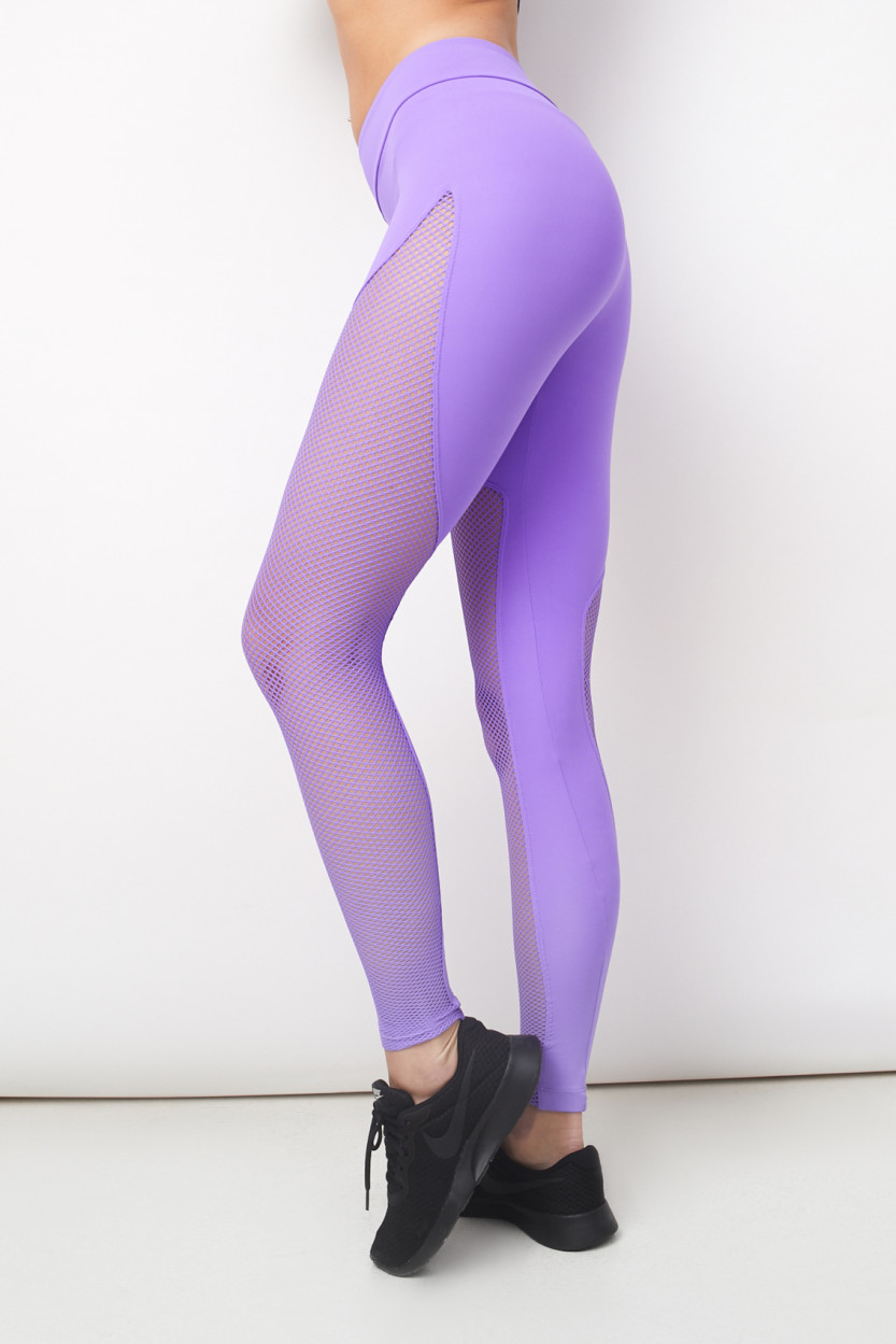 Sport Roxa Leggings