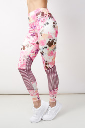 Soft Flowers Legging