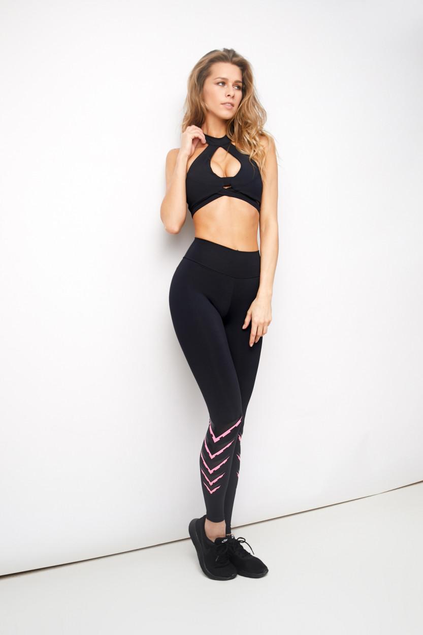 Evolution Silk Legging