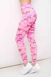 Infinite Bubble Legging