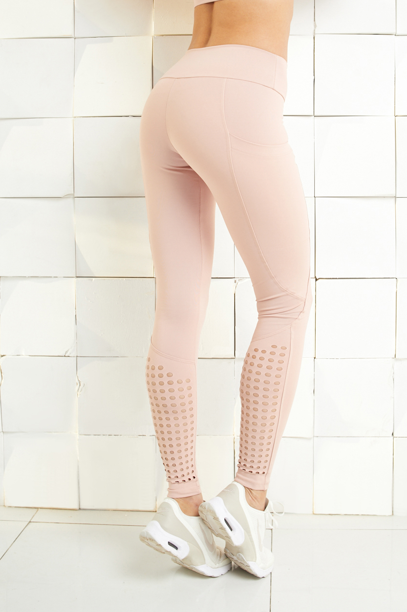 Nude Legging