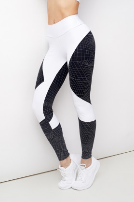 Reflective Leggins